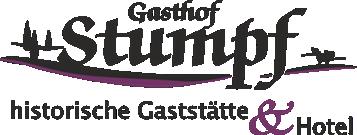 Gasthof Stumpf