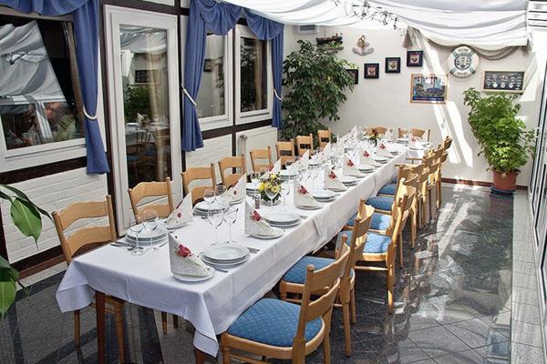 Stumpf Restaurant